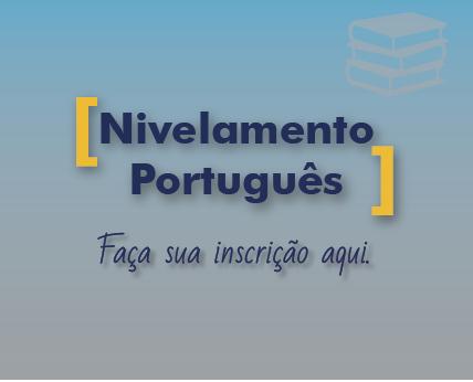 nivelamento português